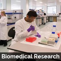 Bio Medical Research